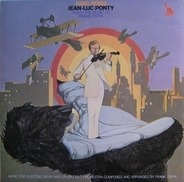 Jean-Luc Ponty - King Kong: Jean-Luc Ponty Plays the Music of Frank Zappa