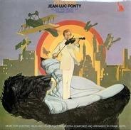 Jean-Luc Ponty - King Kong (Jean-Luc Ponty Plays The Music Of Frank Zappa)