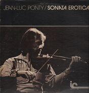 Jean-Luc Ponty - Sonata Erotica