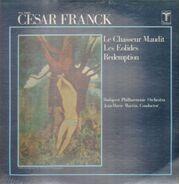 Franck - Le Chasseur Maudit / Les Éolides / Rédemption