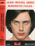 Jean-Michel Jarre - Magnetic Fields
