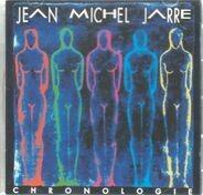 Jean-Michel Jarre - Chronologie