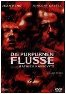 Jean Reno / Vincent Cassel a.o. - Die purpurnen Flüsse / The Crimson Rivers