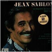 Jean Sablon - À Travers Le Monde (1957-1977)
