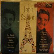 Jean Sablon - Le Grand Spécialiste De La Chanson D'amour Parisienne