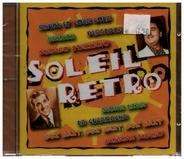 Jean Sablon / Leo Marjane a.o. - Soleil Retro