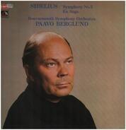 Jean Sibelius - Bournemouth Symphony Orchestra , Paavo Berglund - Symphony No.5 / En Saga