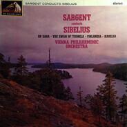 Sibelius - Sargent Conducts Sibelius
