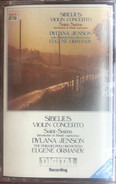 Jean Sibelius / Camille Saint-Saëns - Violin Concerto - Introduction & Rondo Cappricioso