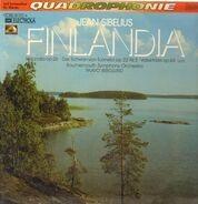 Sibelius / Paavo Berglund - Finlandia
