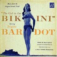 Jean Yatove - The Girl In The Bikini Starring Brigitte Bardot