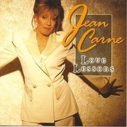 Jean Carne - Love Lessons