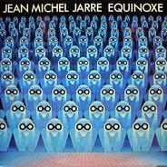 Jean-Michel Jarre - Equinoxe