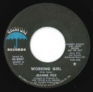 Jeanne Fox - Working Girl