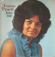Jeanne Pruett - Love Me