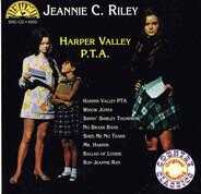 Jeannie C. Riley - Harper Valley P.T.A.