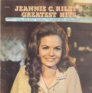 Jeannie C. Riley - Jeannie C. Riley's Greatest Hits