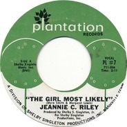 Jeannie C. Riley - The Girl Most Likely