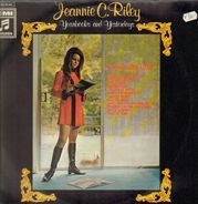 Jeannie C. Riley - Yearbooks and Yesterdays
