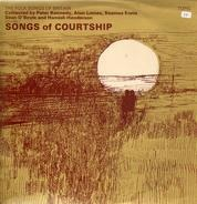 Jeannie Robertson, Bob Copper a.o. - The Folk Songs Of Britain Volume 1: Songs Of Courtship