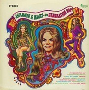 Jeannie C. Riley - The Generation Gap