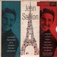 Jean Sablon - Self Titled