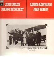 Jean Sablon & Django Reinhardt - Django Reinhardt & Jean Sablon With Germaine Sablon