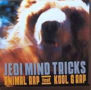 Jedi Mind Tricks - Animal Rap