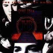 Jeff Healey band - Feel This
