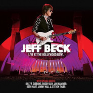 Jeff Beck - Live At The.. -Deluxe-