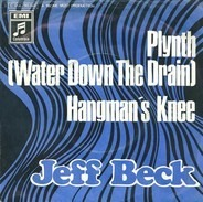 Jeff Beck - Plynth (Water Down The Drain)