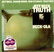 Jeff Beck - Truth & Beckola