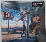 Jeff Beck / Terry Bozzio / Tony Hymas - Guitar Shop -Coloured/HQ-