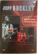 Jeff Buckley - Live In Chicago + Mystery White Boy
