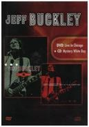 Jeff Buckley - Live In Chicago / Mystery White Boy