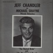 Jeff Chandler - The Hunted Bride, The Bloodstained Pearl