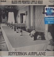 Jefferson Airplane - Bless It's Pointed Little Head / Takes Off