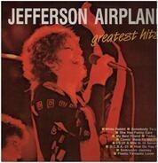 Jefferson Airplane - Greatest Hits