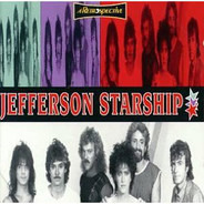 Jefferson Starship - A Retrospective