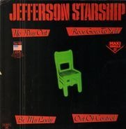 Jefferson Starship - No Way Out
