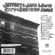 Jeffrey Lewis & Jack Lewis - City & Eastern Songs