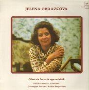 Jelena Obrazcova, Philharmonia Zenekar, .. - Olasz és francia operaáriák