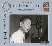 Jelly Roll Morton - Sidewalk Blues