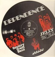 Jellyroll, Weber, Country Crash Band - Dependence