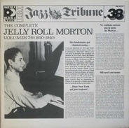 Jelly Roll Morton - The Complete Jelly Roll Morton Volumes 7/8 (1930-1940)