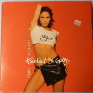 Jennifer Lopez Featuring Big Punisher & Fat Joe - Feelin' So Good