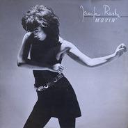 Jennifer Rush - Movin'