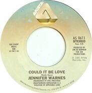 Jennifer Warnes - Could It Be Love