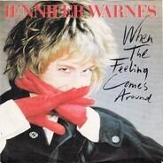 Jennifer Warnes - When The Feeling Comes Around