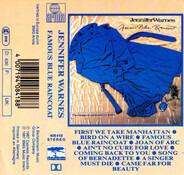 Jennifer Warnes - Famous Blue Raincoat (The Songs Of Leonard Cohen)
